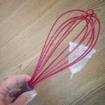 En vanlig ballongvisp är smart när du kokar menskoppen i kastrull