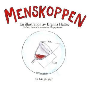 Menskoppen av www.kasevakomiks.blogspot.se