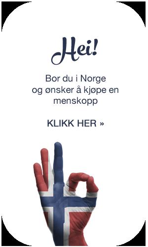 Beställa och köpa menskopp från Norge