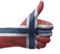 Det går bra att beställa menskopp till Norge