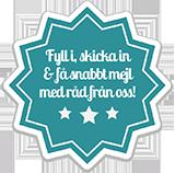 Gör vår enkla enkät –få råd inför ditt köp av menskopp Menskoppen.se