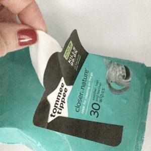 Våtservett antibakteriell menskoppar - menskoppen.se