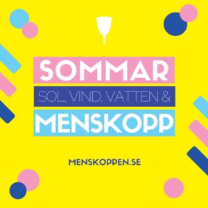 sommar med menskopp – menskoppen.se