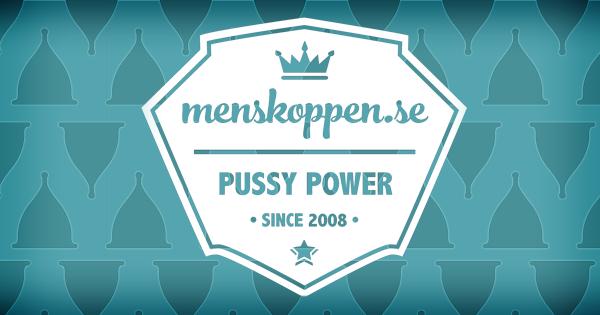 Menskopp Pussy Power